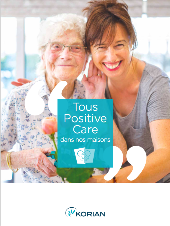 Livret Positive Care
