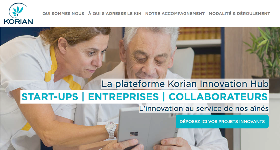 Koiran Innovation Hub