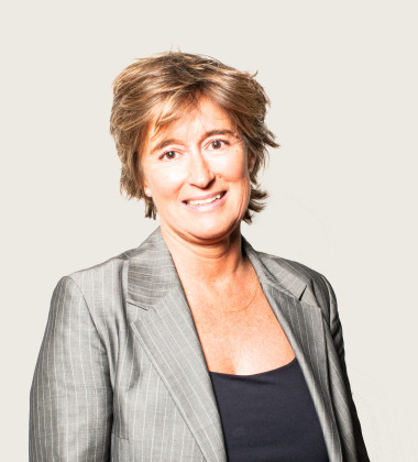 Caroline de Jessey, Directrice de la Communication Groupe