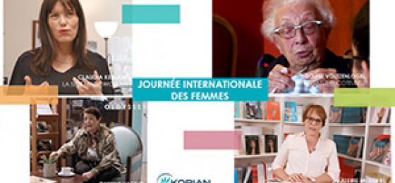 journee internationale des femmes
